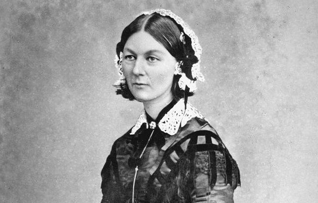 Foto_Florence Nightingale