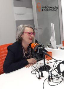 Frecuencia Enfermera Radio