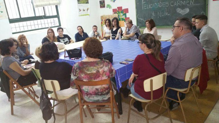 Actividad de TTCORDOBA en Sanara Mañana